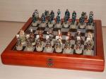 Šahs Galda spēle